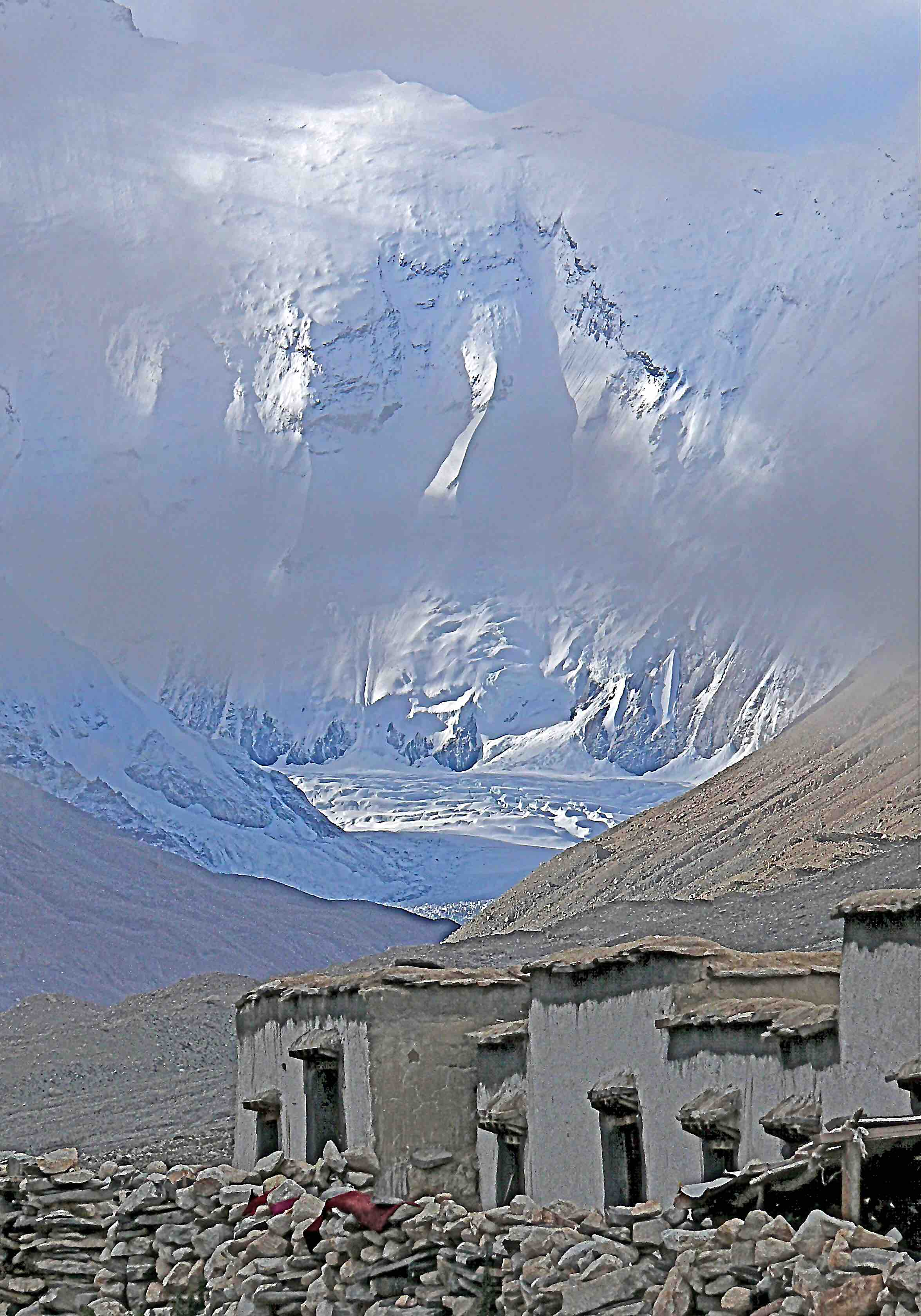 CAC The Buddhist nunnery at Everest - Mike Tompkins PHOTO.jpg